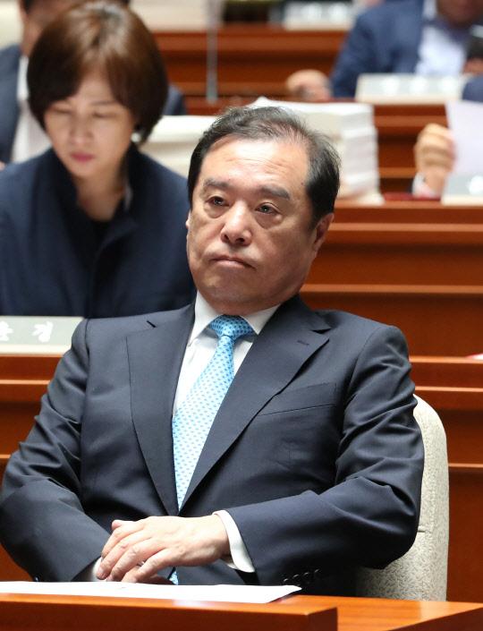 청와대, 한국·바른미래 거부에도 `국회에 방북 동행` 제안 왜?